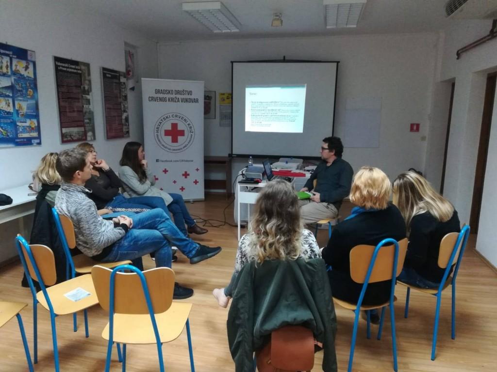 Mala škola za velike roditelje u Vukovaru – Još uvijek se stignete pridružiti!